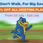Hostgator coupon | 61% Off with Free Hostgator SWAG ! for July 2018