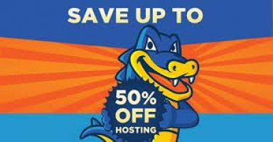 Hostgator discount coupons 2018