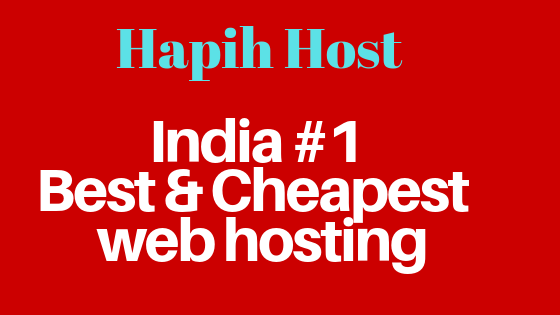 Hapih Host Review